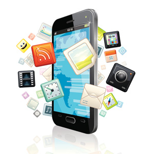 Développement d'applications