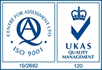 ISO-9001 Accredited